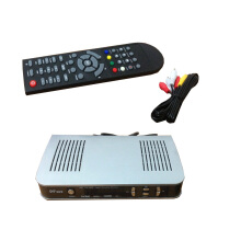 PF Set Top Box TV Digital DVB-T2