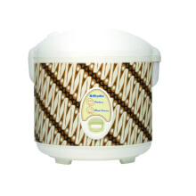 MIYAKO MAGIC WARMER PLUS  MCM-508 BTK PRG