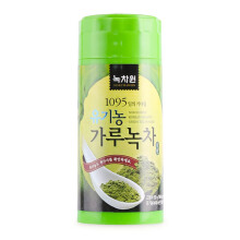 NOKCHAWON Green Tea Powder 50g
