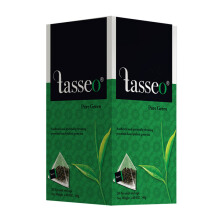 TASSEO Pure Green 40gr