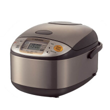 ZOJIRUSHI Rice Cooker NS-TSQ10 XJ