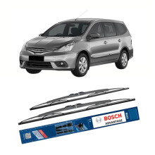 BOSCH Wiper Advantage Grand livina 24 & 14 Inch