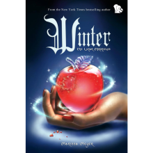 The Lunar Chronicles: Winter - Marissa Meyer 9786027432239
