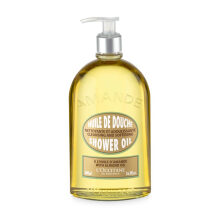 L'OCCITANE Almond Moisturizing Shower Oil - 500 ml