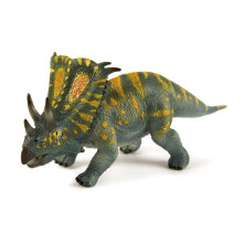 GEOWORLD Dinosaurs Collection - Chasmosaurus