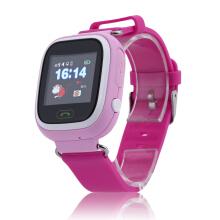 Children Touch Screen Smart Watches GPS Positioning Call Waterproof Wristwatch