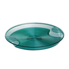 QUALY Serving Tray - Green/QL10001GN