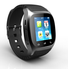 M26 Bluetooth Watch SMS Anti Lost 1.4