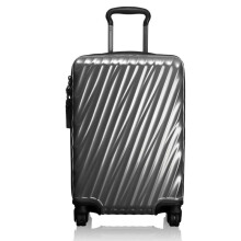 TUMI 19 Degree Polycarbonate International Carry-On Silver [228660SLV2]