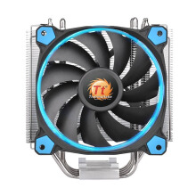 THERMALTAKE Riing Silent 12 CPU Cooler LED - Blue