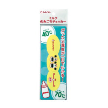 CHUCHU Bottle Thermometer Sticker