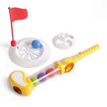 LITTLE TIKES Clearly Sport Golf 630682