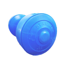 Stamina Sports - Dumbbell 3 Kg Blue