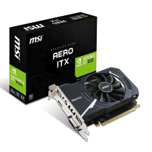MSI GeForce GT 1030 2GB DDR5 - AERO ITX 2G OC