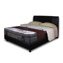 THE LUXE Mattress NashVille 160x200