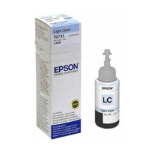 Epson Tinta T6735 (Light Cyan)