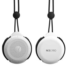 MOCREO MOSOUND IPX4 Water Resistant Wireless Bluetooth V2.1 Speaker for Bluetooth-enabled Devices