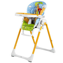 PEG PEREGO High Chair Prima Pappa Zero Coccinella