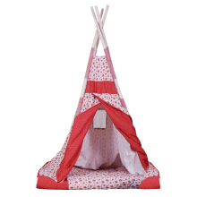 CRADLE DOODLE Teepee Flower Collection