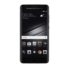 PORSCHE DESIGN HUAWEI Mate 9 [6/256GB] - Black