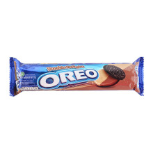 OREO Peanut Butter and Chocolate 137g