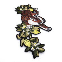 PATCH.INC Tiger Flower 27x10 cm