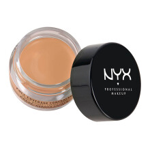 NYX Professional Makeup Professional Make Up Concealer Jar Nude Beige