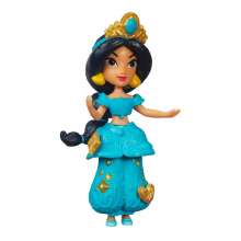 DISNEY PRINCESS Small Doll Jasmine DPHB5322