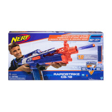 NERF N-Strike Elite Rapidstrike CS 18 NRRA4492