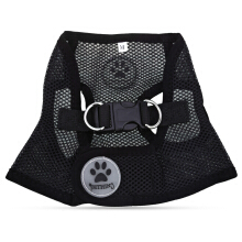 Pething Pet Harness Leash Strap Soft Mesh Dog Cat Adjustable Vest Safe Collar Cloth
