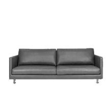 Ivaro - Sofa Karina - Grey Grey big
