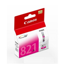 CANON CL-821 Ink Cartridge - Magenta