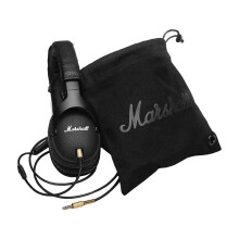 MARSHALL Monitor Black - MR-04090800