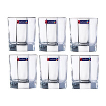 LUMINARC Gelas Octime 300ML 6Pcs D6238 / 13460