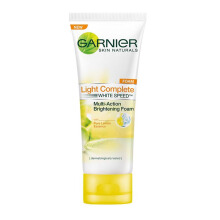 GARNIER Light Complete White Speed Foam 100ml