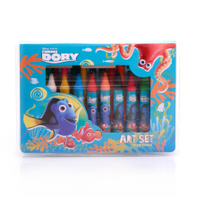 DISNEY FINDING DORY Art set ASFD151203