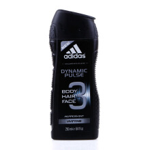ADIDAS Dynamic Shower Gel Vivifying 250ml