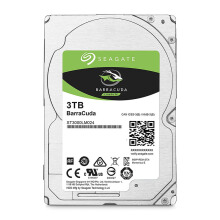 SEAGATE Barracuda 3TB 2.5