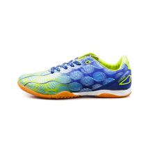 ARDILES Men 770 Futsal Shoes - Blue Citroen
