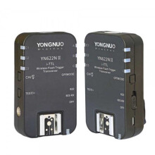 Yongnuo YN-622N II i-TTL Transceiver For Nikon Black