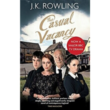 The Casual Vacancy (Miniseries Tie-In) - J.K. Rowling 9786021637722