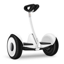 XIAOMI Ninebot Mini Self Balancing Scooter Segway - White