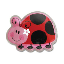 STEPHEN JOSEPH Freezer Friend Ladybug SJ1026-60