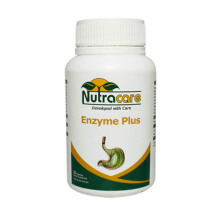 NUTRACARE Enzyme Plus 30 caps