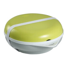 BEABA Ellipse Bento Box - Green