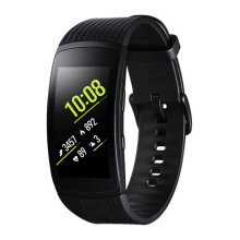 SAMSUNG Gear Fit2 Pro Short Strap - Black
