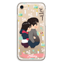 CASETOMIZE Classic Hard Case for Apple iPhone 6 Plus / 6 s Plus - Goblin Bride