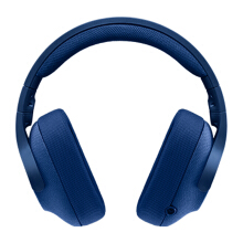 LOGITECH G433 7.1 Surround Gaming Headset - Blue