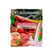 XL Professionnel Hair Smoothie Mask Strawberry & Raspberry - 25g