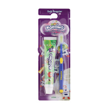 KODOMO Toothbrush Reguler 2in1